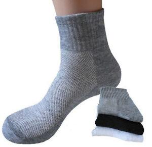 5 Pairs Men's Brand Socks / Winter Thermal Casual Soft Cotton Sport Sock warm CA