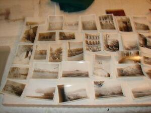MANY-WW2-era-Photos-Italy-Girls-amp-Some-Others-McAdoo-Pa-Estate-Cigar-Box-Full