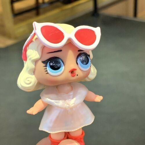 LOL Surprise Doll LEADING BABY BABE Big Sis Sister SERIES 1 toys gifts MYBJ