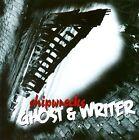 Shipwrecks * by Ghost & Writer (CD, Mar-2011, Metropolis)
