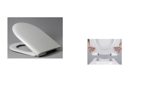 WC Sitz Haro Move  Softclose Take off passend für Keramag 4 U