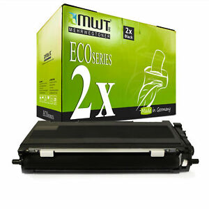 2x-MWT-Eco-Toner-XXL-Compatible-Pour-Brother-mfc-7460-dn-hl-2280-dw-hl-2240-d
