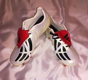 ed201efd8b73 Adidas - Predator Mania - Remake - Size 8 UK - Zidane - Beckham ...