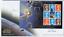 2019-GB-De-Star-Wars-primer-dia-cubierta-sellos-Mini-Hoja-Maquna-Panel-26-11-2019 miniatura 6