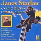 Boccherini/C.P.E.Bach:Cellokonzerte von Janos Starker,Santa Fe Festiva (2011)