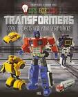 LEGO Tips for Kids: Transformers by Joe Klang (Paperback, 2017)