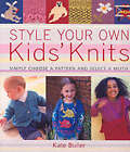 Kids Knits by Kate Buller (Paperback, 2002)