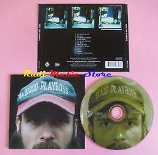 CD THE $1000 PLAYBOYS Omonimo 1999 MASSPRODUKTION MASS CD-85 no lp mc dvd vhs