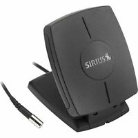 Sirius Conductor Indoor Outdoor Home Boombox Antenna
