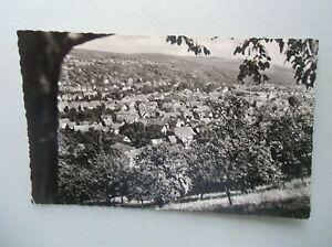 Ansichtskarte Söllingen 50/60er?? Bretten Baden - Eggenstein-Leopoldshafen, Deutschland - Ansichtskarte Söllingen 50/60er?? Bretten Baden - Eggenstein-Leopoldshafen, Deutschland