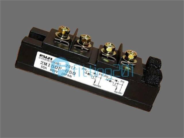 1PCS New FUJI IGBT MODULE 2MI50F-050 2MI50F050