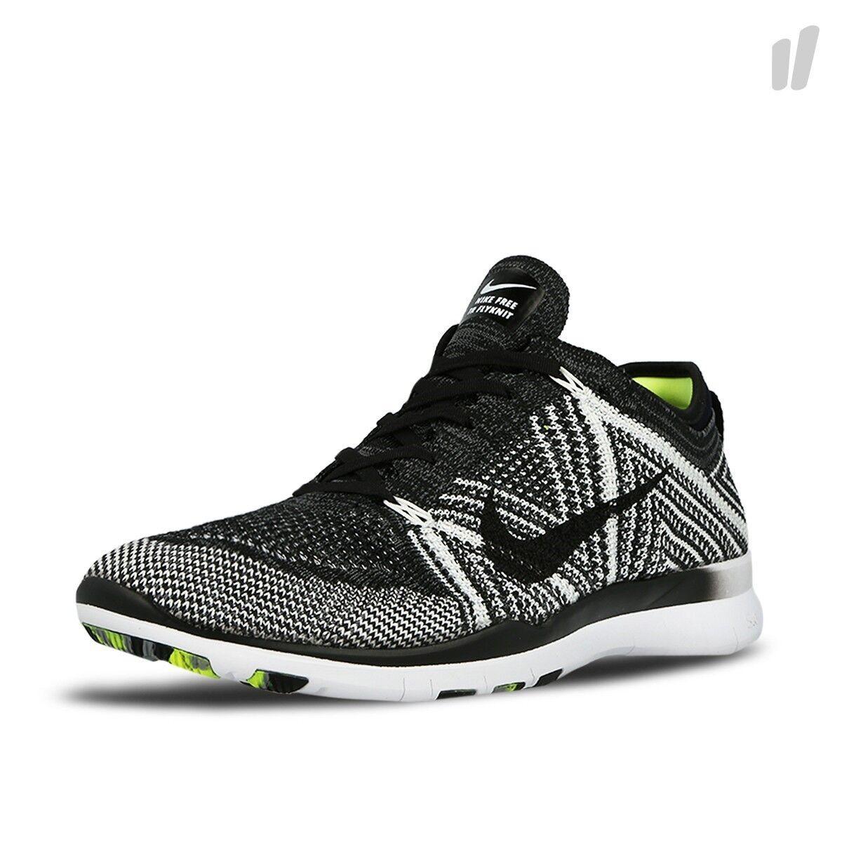 Nike Free TR Flyknit Womens Comfortable
