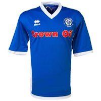 Rochdale Shirt 5xl Soccer Jersey Errea Manchester English Football League