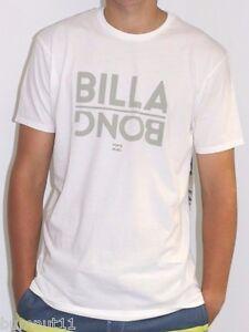 Men-039-s-Billabong-White-Flipped-Surf-T-Shirt-Tee-Size-M-XL-NWT-RRP-39-99