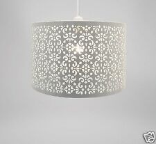 68b6f967dbcd Chandelier Style Ceiling Light Shade Droplet Pendant Acrylic Crystal Bead  Luxury