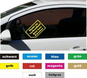 2 x nicht zu verkaufen bitte kein k rtchen auto aufkleber beschriftung sticker ebay. Black Bedroom Furniture Sets. Home Design Ideas