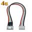 1x-4S-5Pin-Balancerkabel-Verlaengerung-JST-XH-auf-XH-20cm-Lipo-Akku-Kabel-14-8V