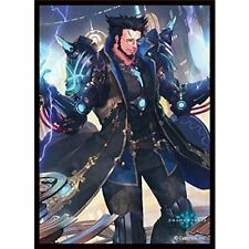 Granblue Fantasy Vira Card Game Character Mat Sleeves Collection MT690 Anime Art