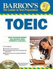 Barrons Toeic by Lin Lougheed (Mixed media product, 2010)