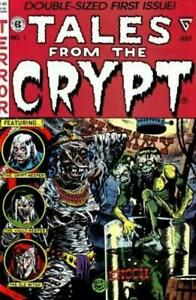 #2 1990 NM Stock Image Tales from the Crypt Gladstone