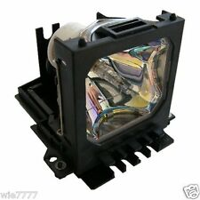 INFOCUS DP8500X, LP850, LP860 Projector Lamp with OEM Ushio NSH bulb inside