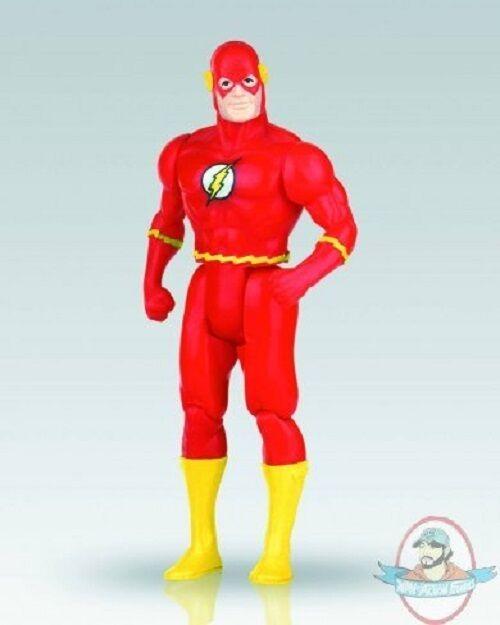 Dc superkräfte flash jumbo - 12 - action - figur von sanften riesen