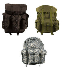 item 6 Rothco GI Style Large Military Camo Alice Pack With Frame -Rothco GI  Style Large Military Camo Alice Pack With Frame 289fb4c3577