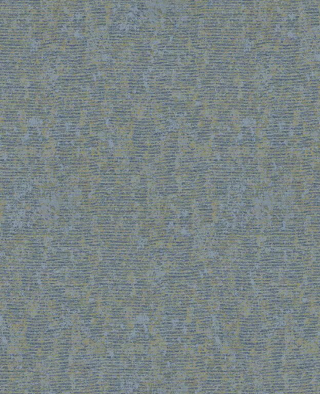 Essener Tapete Italian Classiques 22951 Uni Monochrome blue Vinyle Papier-Peint