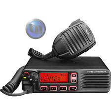 VERTEX 5W 128CH UHF CB Commercial Mobile Radio - With Microphone