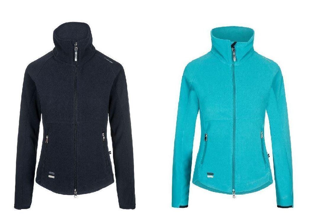 Euro Estrella Fleece chaqueta gaele de talla  xs-XXL UPV 69,95    artículos de promoción
