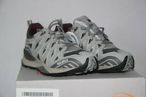 Chaussures-Running-TECNICA-Dragonfly-Low-WS-Gris-39-1-2-neuf