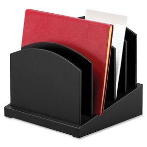 Image Is Loading Organizer Document Holder Desktop File Office  Storage Sorters
