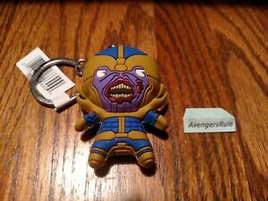 Marvel Collectors Figural Keyring Series Villain Zombies 3 Inch