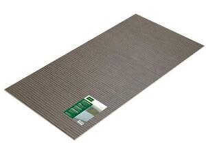 Bauplatte Hartschaum Qboard 60x120cm x10mm Fliesenbauplatte Wasserfest XPS Do-it