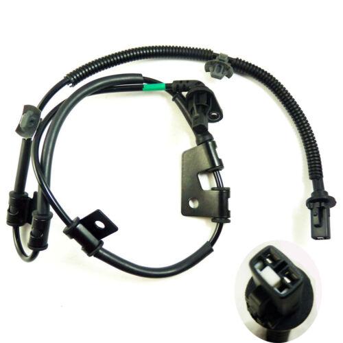 Neu Sensor Raddrehzahl Vorne Links 956702E300 für Hyundai Tucson JM 2004-2010