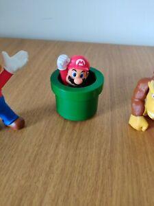 Super-Mario-Bros-Nintendo-Mcdonalds-Happy-Meal-Toys-and-Figures-Bundle-3x-toys