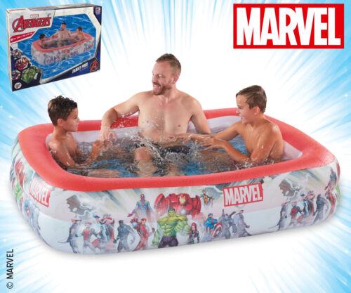 200*150*50 cm Marvel Family Pool ca