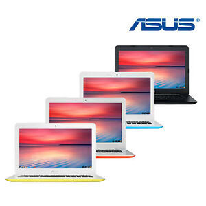 Asus-Chromebook-C300MA-13-3-034-Light-amp-Fast-Laptop-Intel-Dual-Core-32GB-Storage