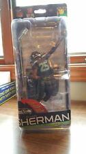 McFarlane NFL Series 36 RICHARD SHERMAN Seattle Seahawks Action Figure