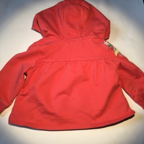 Janie and Jack EUC sweater jacket cardigan hooded coat 4T 5 3-6 CHOICE dropdown