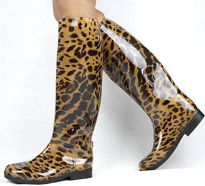 Damenstiefel NEU Gummistiefel Stiefeletten Boots Gr. 36 37 38 39 40 41 Schuhe