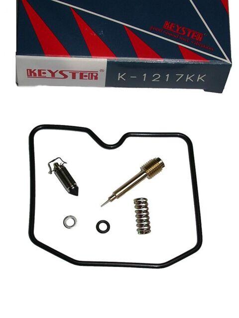 Kawasaki EN500 Carburettor, Repair Kit, Kit