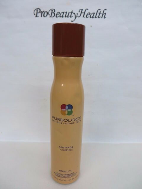 PUREOLOGY ROOT LIFT Spray Mousse 10 oz