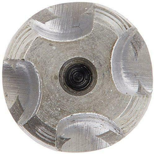 """Drill America 1//8/"""" Carbon Steel NPT Pipe Tap and R High Speed Steel Drill Bit"""