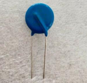New 20pcs 14D201K Varistor Resistor 200V UL