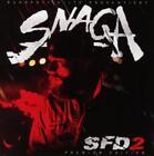 SFD2 (Premium Edition) von SNAGA (2015)