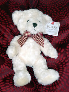 SUKI-Baer-Ellie-Bears-From-The-Past-30-cm-Teddy-Kuschelteddy