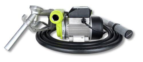 fuel el//l Bomba Hornet W 50 II básico 230 voltios para diesel