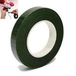 "Stem Wrap Tape .5/""X60/'-Light Green 60029SWT"