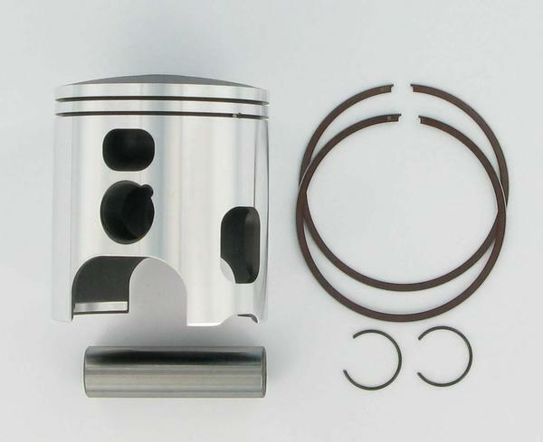 Long-Rod Wiseco Piston Kit 1.00mm Oversize to 65.00mm 795M06500